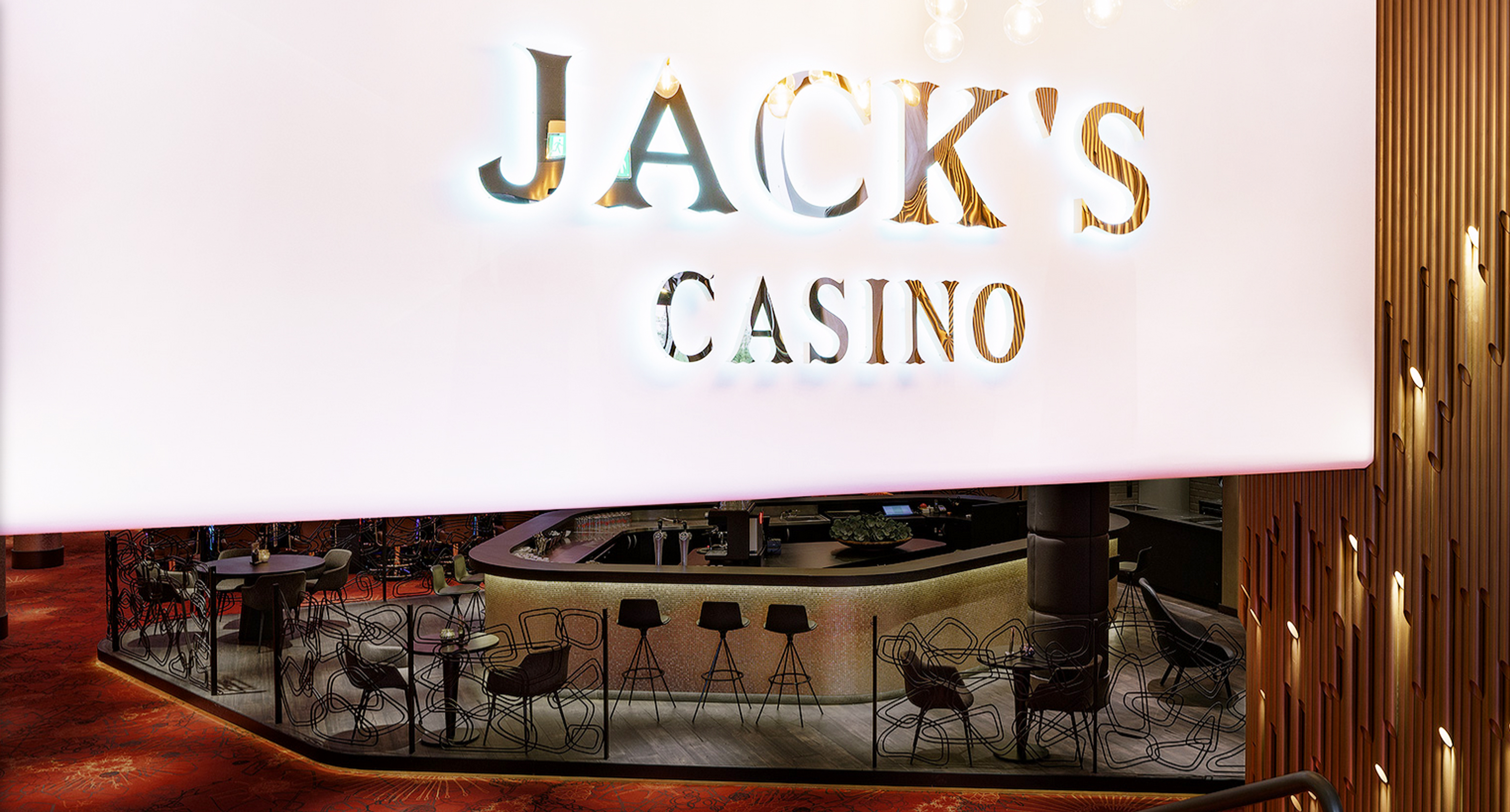 jacks casino amsterdam