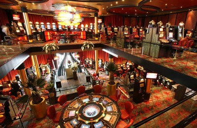 Jack's Casino Sassenheim