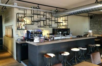 Restaurant/ Wijnbar FERRO