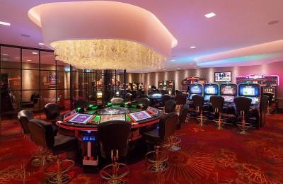 Jack's Casino Hoofddorp