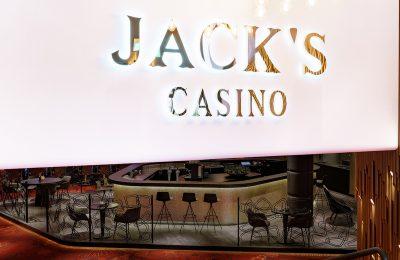 Jack's Casino Oostzaan-Amsterdam