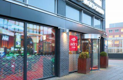 (Nederlands) Jack's Casino Alexandrium Rotterdam