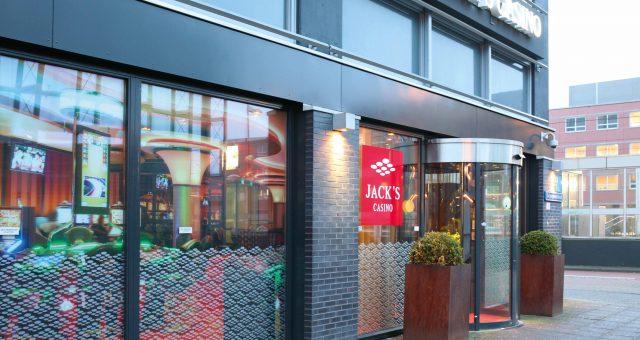 Jack's Casino opent nieuw casino Rotterdam