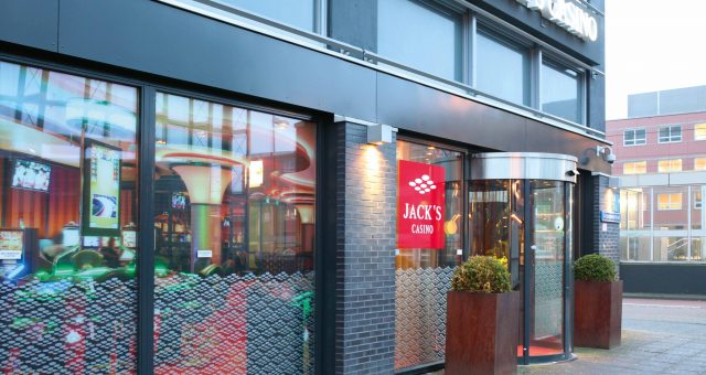 (Nederlands) Jack's Casino opent nieuw casino Rotterdam