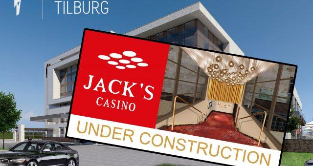 Kolsteren Projekten bouwt aan Jack's Casino onder nieuwe Van der Valk