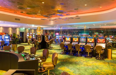 (Nederlands) Jack's Casino Akersloot