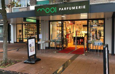 (Nederlands) MOOI Parfumerie Hoorn