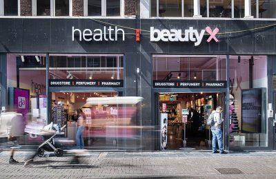 (Nederlands) BeautyX Amsterdam