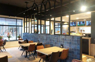 (Nederlands) Cafetaria D'n Boom Berkel-Enschot