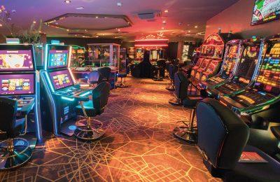 (Nederlands) Flamingo Casino