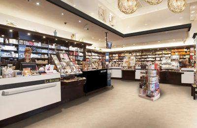 (Nederlands) Parfumerie La Bourse Rotterdam